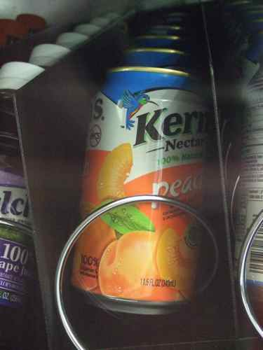 kerr juice for healthy options