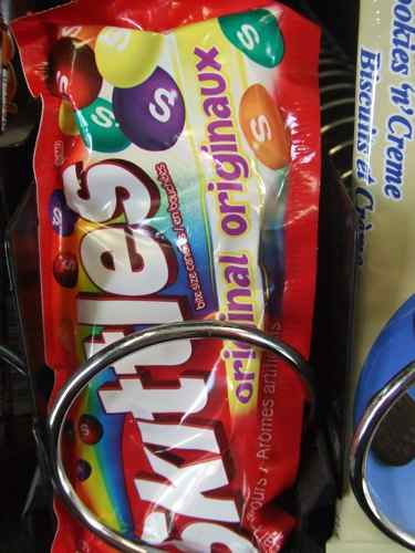 skittles pack original flavours